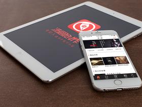 汤圆创作app UI设计